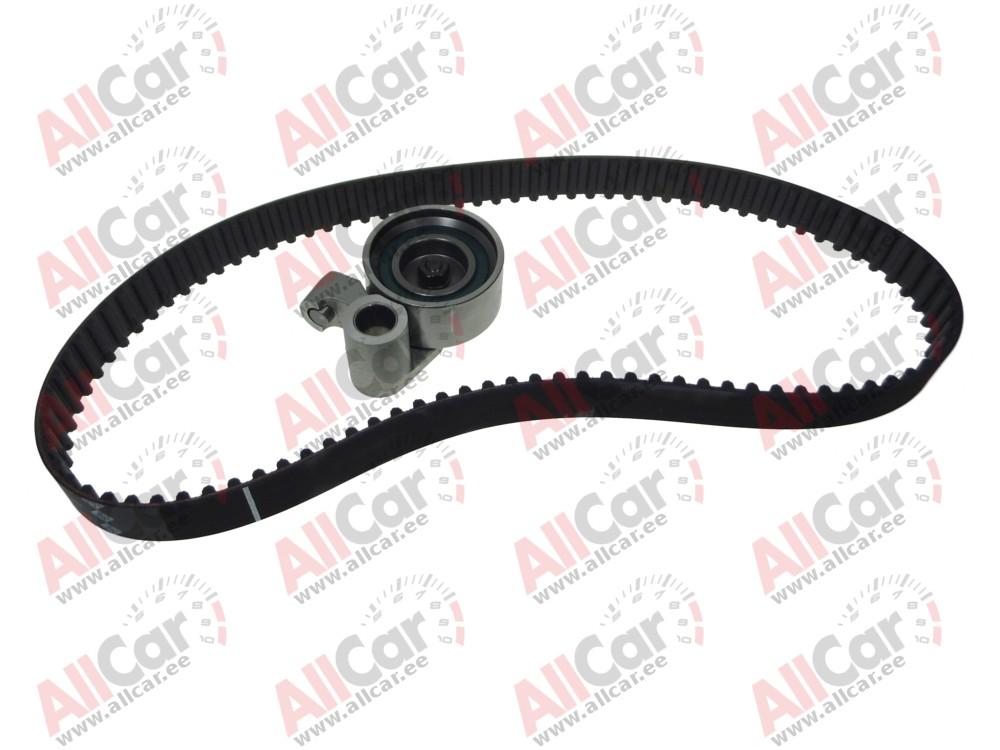 Timing Belt Kit - AC-7997117 - 530051210 - Engine timing - LAND